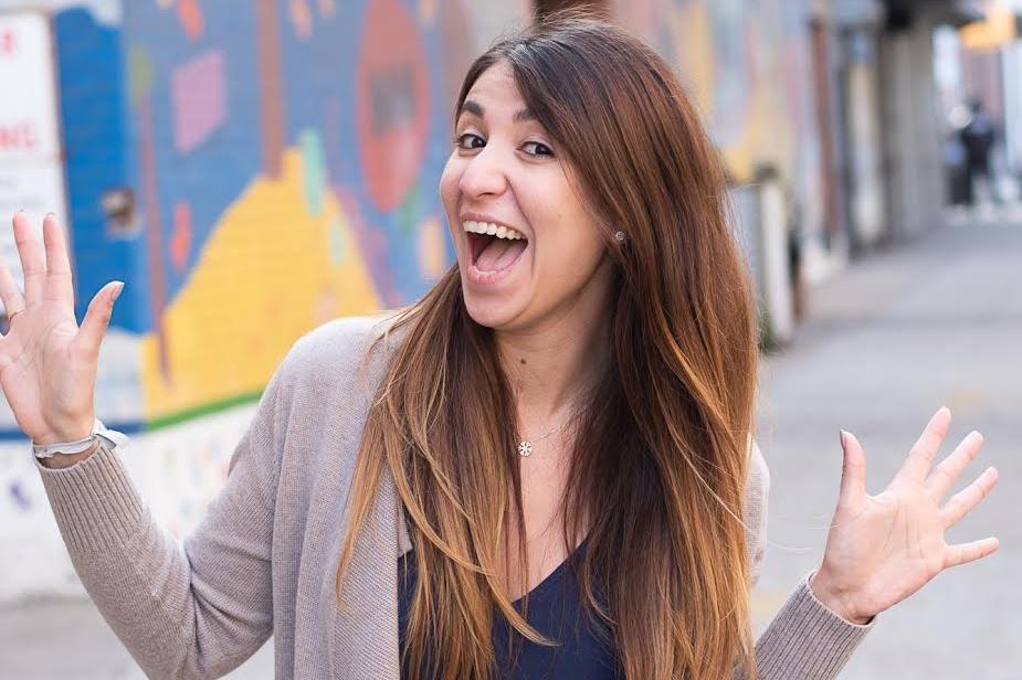 Melda Kahraman   Assistant Teacher   mkahraman@icsnyc.org