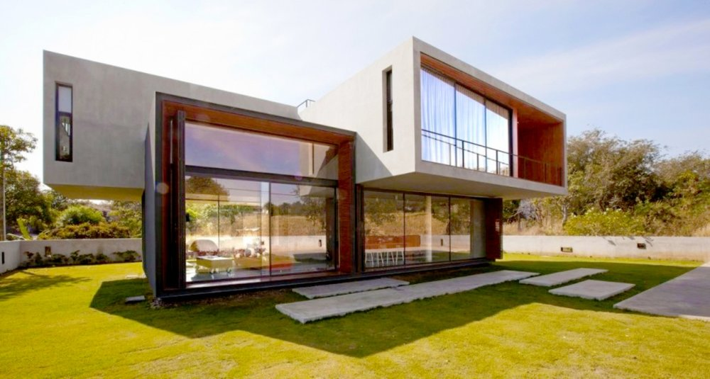 Krivic House -