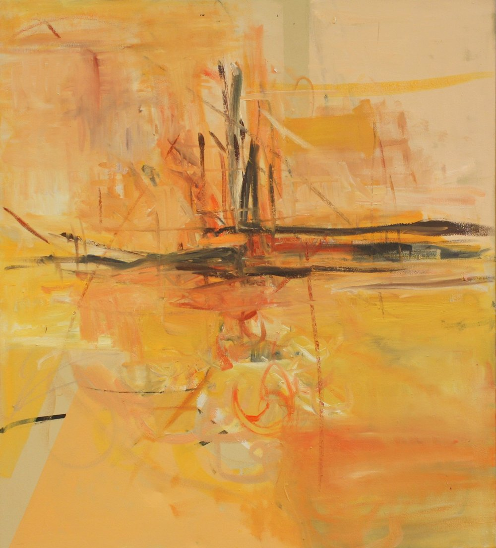 Painting_33_Chinese Brushwork, oil on canvas, 36 x 40 in.jpg
