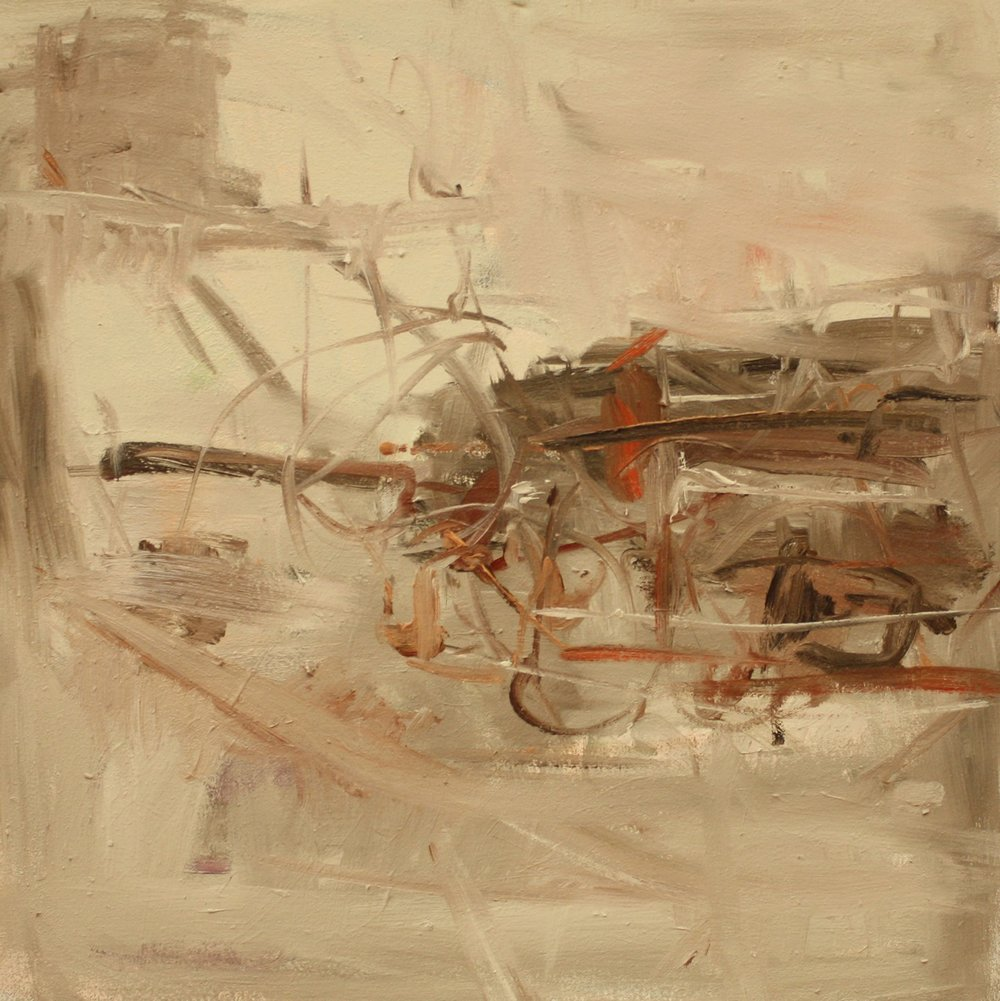 Painting_37_Primitive Account, oil on canvas, 24 x 24 in.JPG