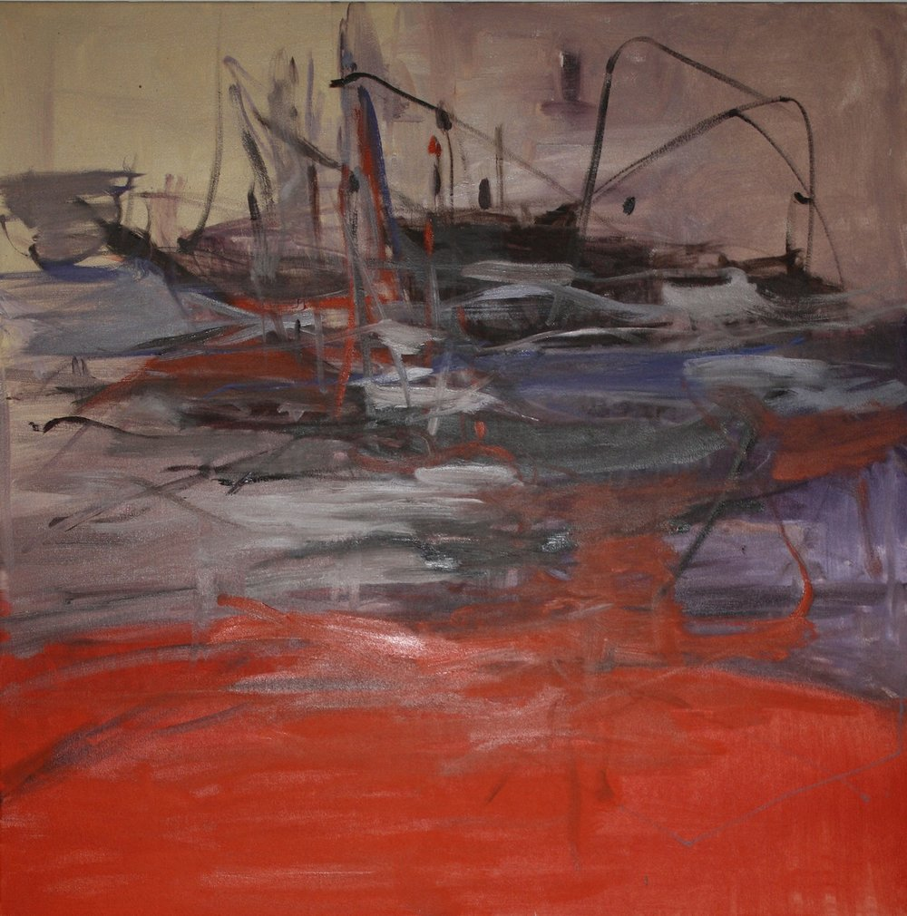 Painting_41_Elizabeth Diaz_Tumultuous Storm_36 x 40 inches_Oil on Canvas_2011.jpg