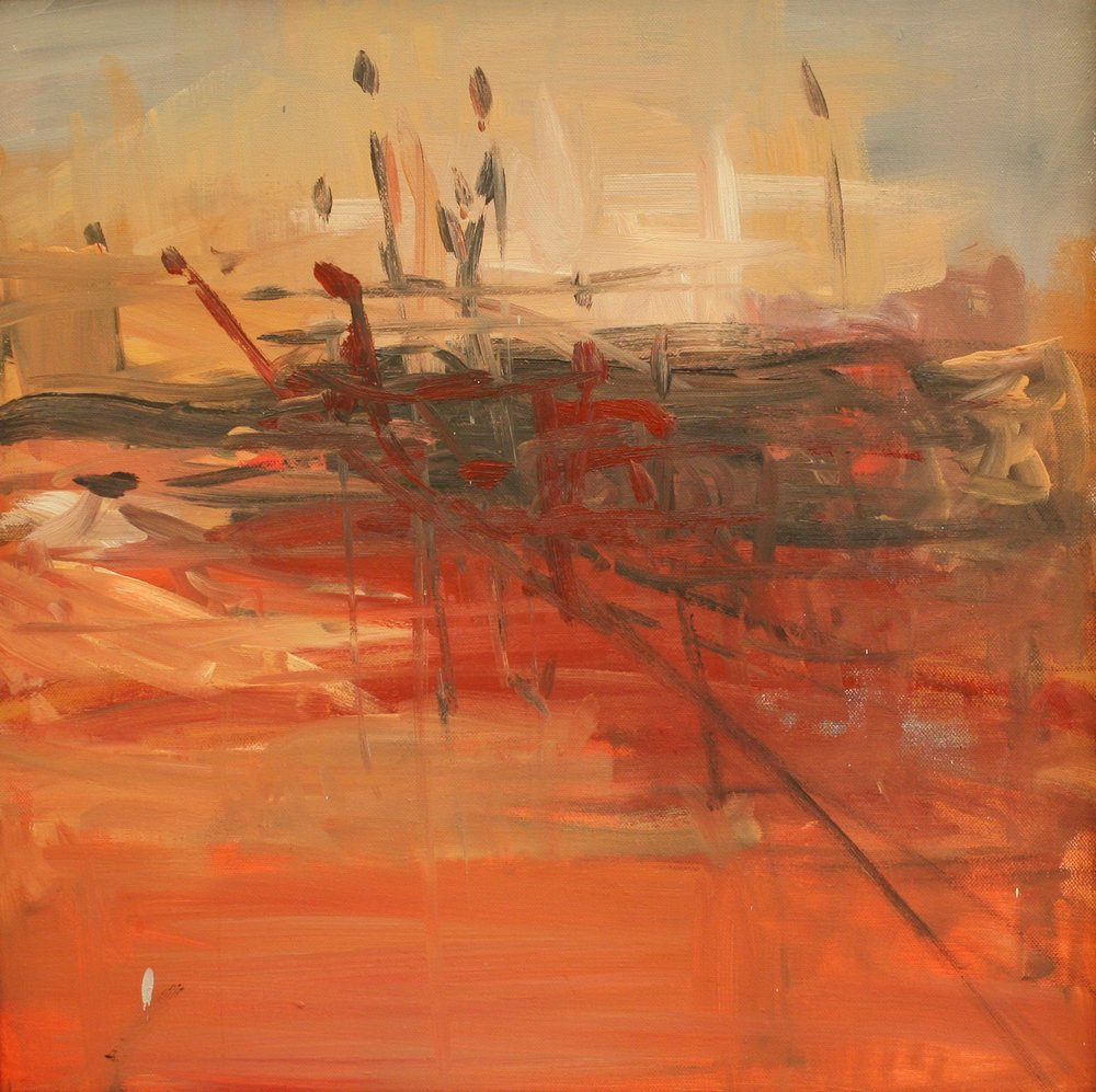 Painting_45_Untitled Pink Field, oil on canvas, 20 x 20 in.JPG
