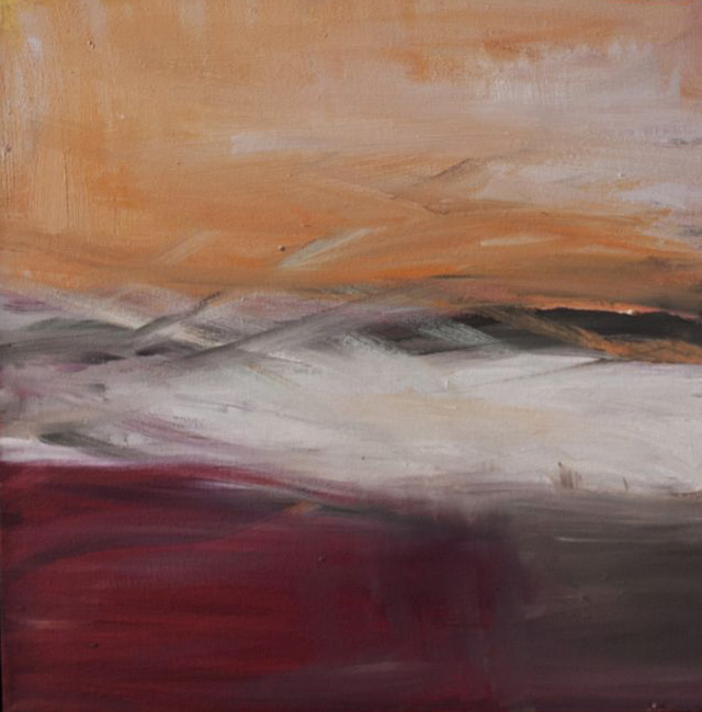 Gestural Landscape in Red.jpg