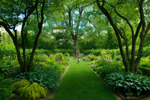 Image by The Garden Club of Evanston