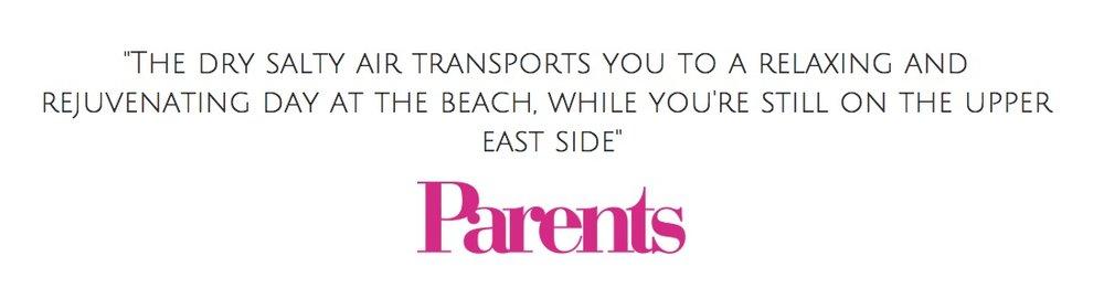 parents article