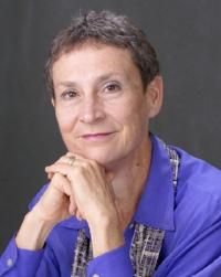 Joy Bergfalk