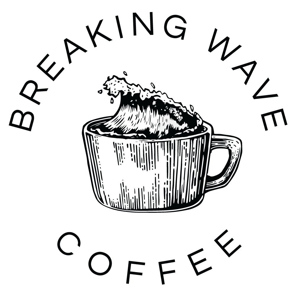 Breaking Wave Coffee