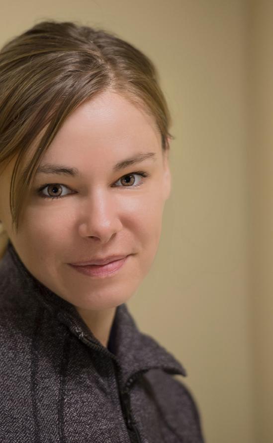 Emily Moncheski - Board Member