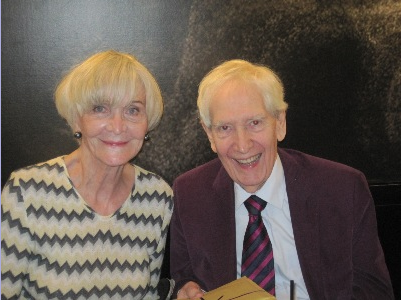 Sheila Hancock & John Dalby