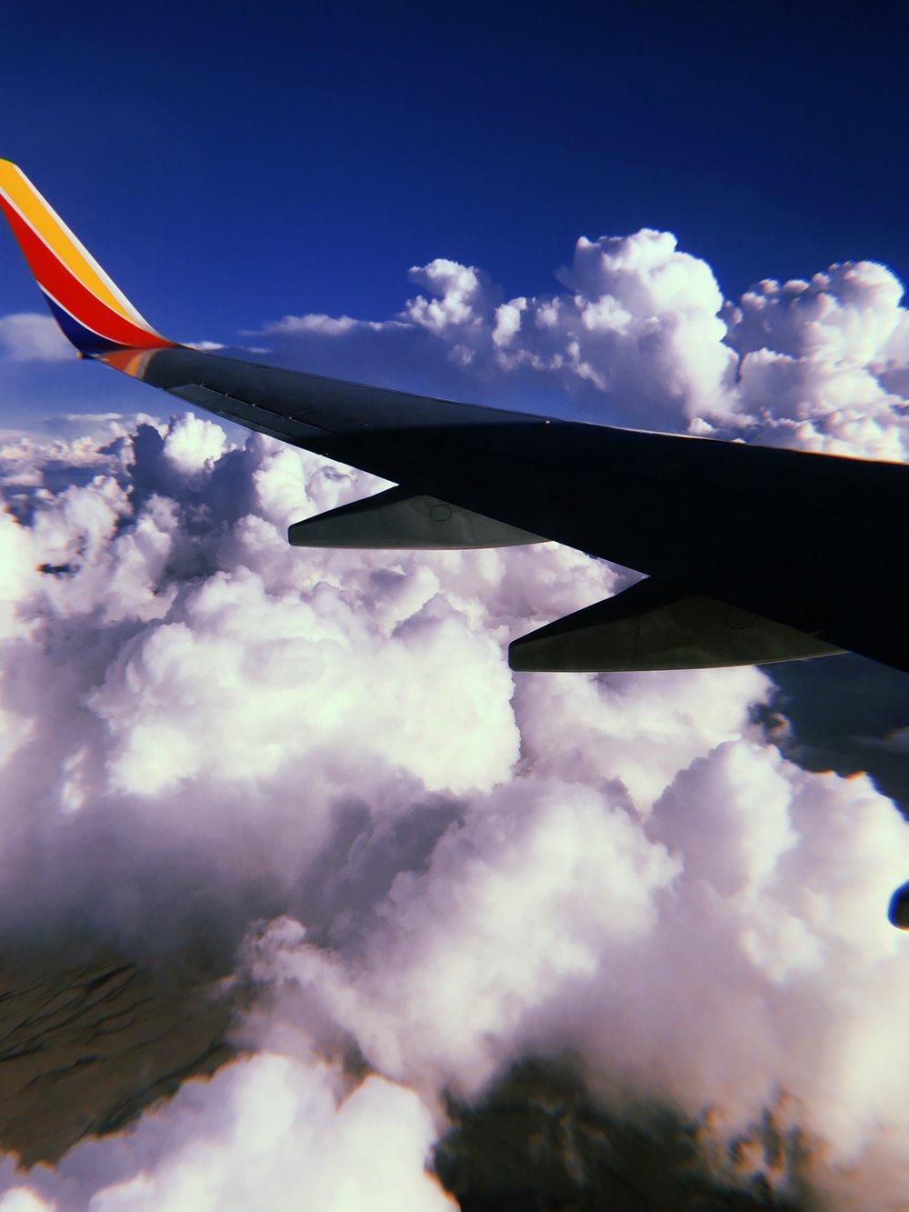 Taking Off: Phoenix