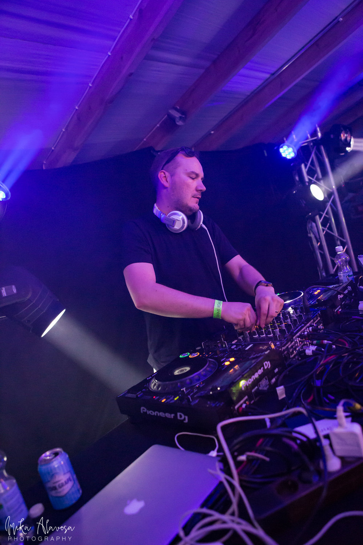DJ Tony keikkakuva #02