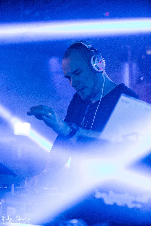 DJ Tony keikkakuva #04