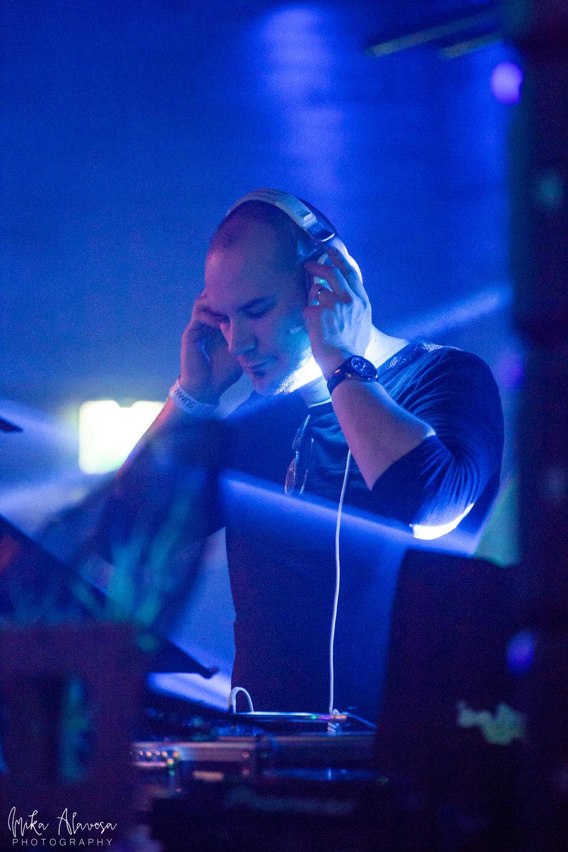 DJ Tony keikkakuva #03