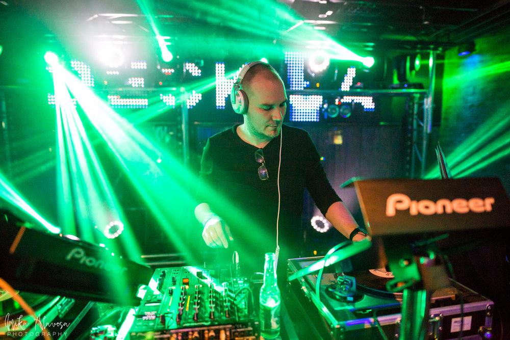 DJ Tony keikkakuva #05