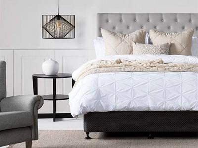 Sealy Mattress + Bedding - Get the perfect night's sleep