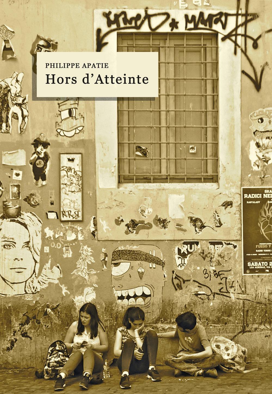 Hors d'Atteinte est sur  Amazon.fr