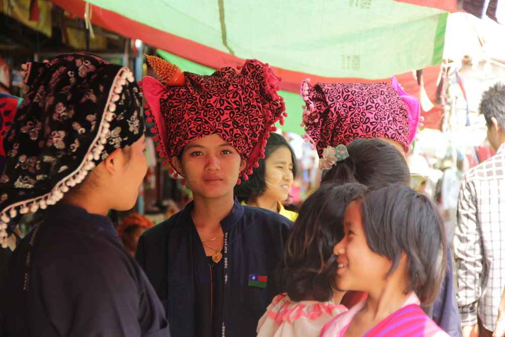 Loikaw  -