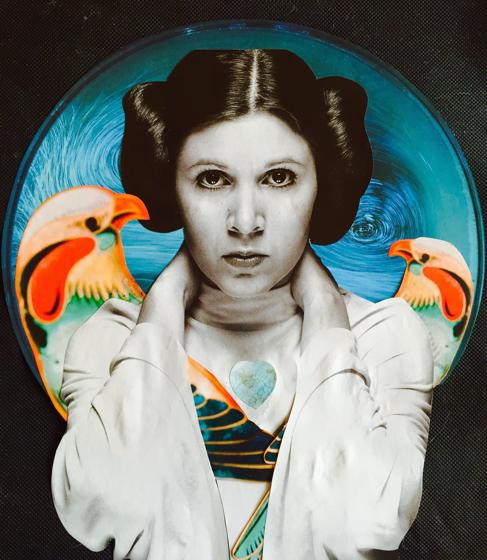 """""""Leia Forever""""- Instantanén°17"""