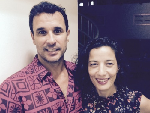 The 10 year anniversary of The Yoga Shala Singapore (with James Figuera) | Sep 2016