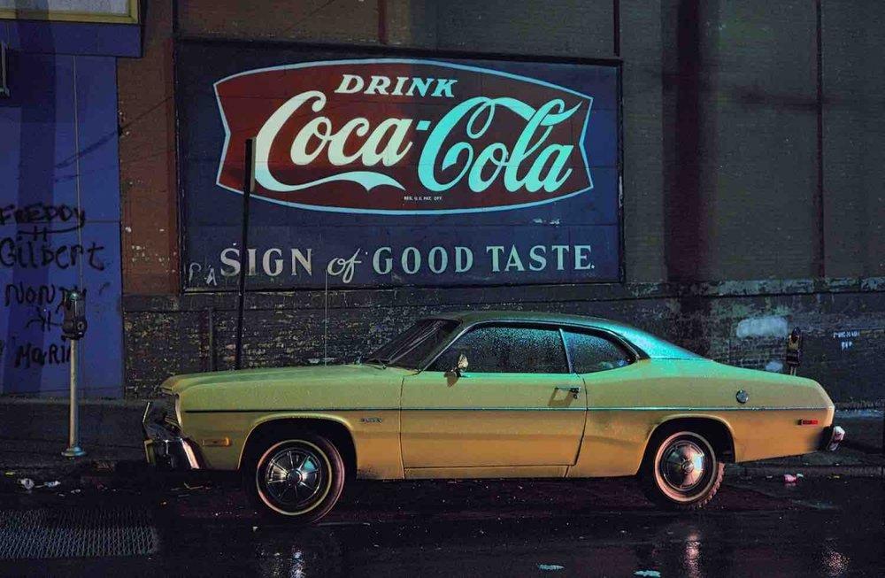 Cars 1970's