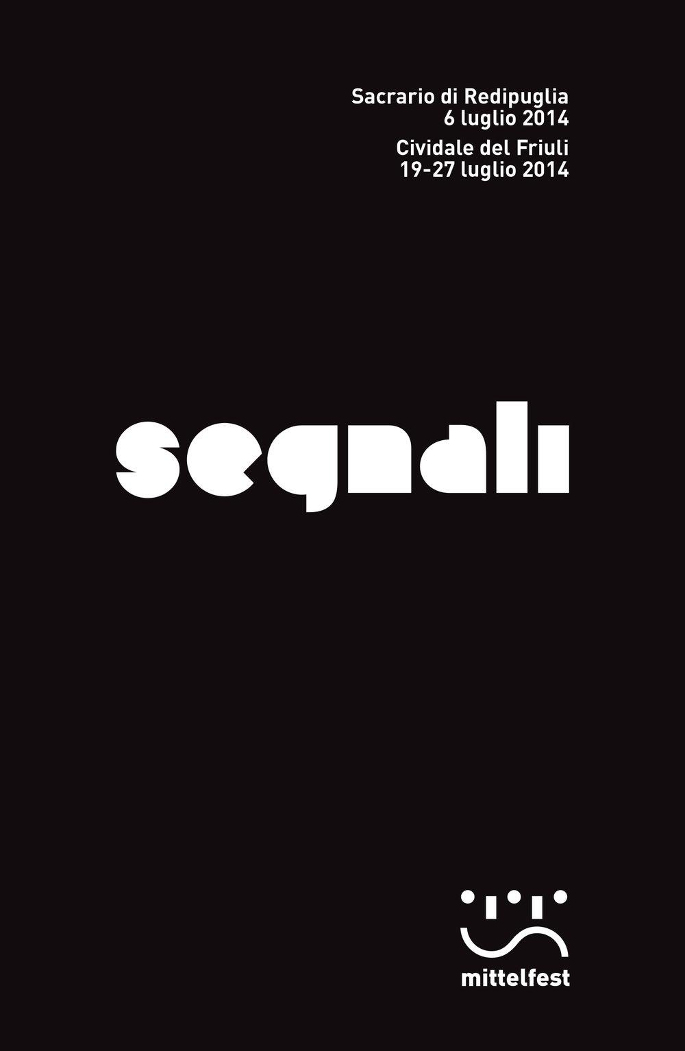 2014 Segnali