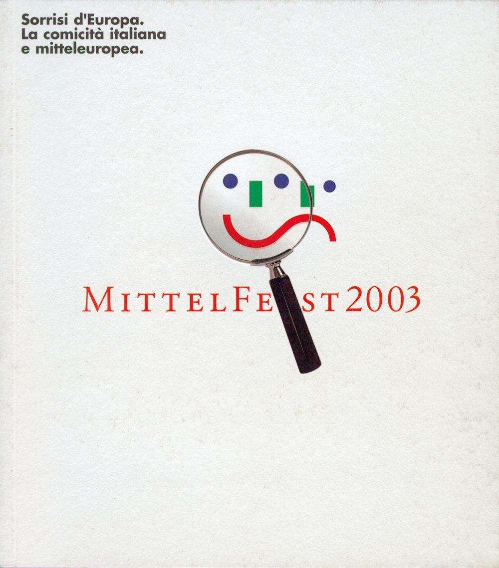 2003 Sorrisi d'Europa