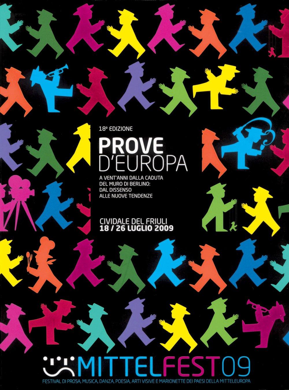 2009 Prove D'Europa