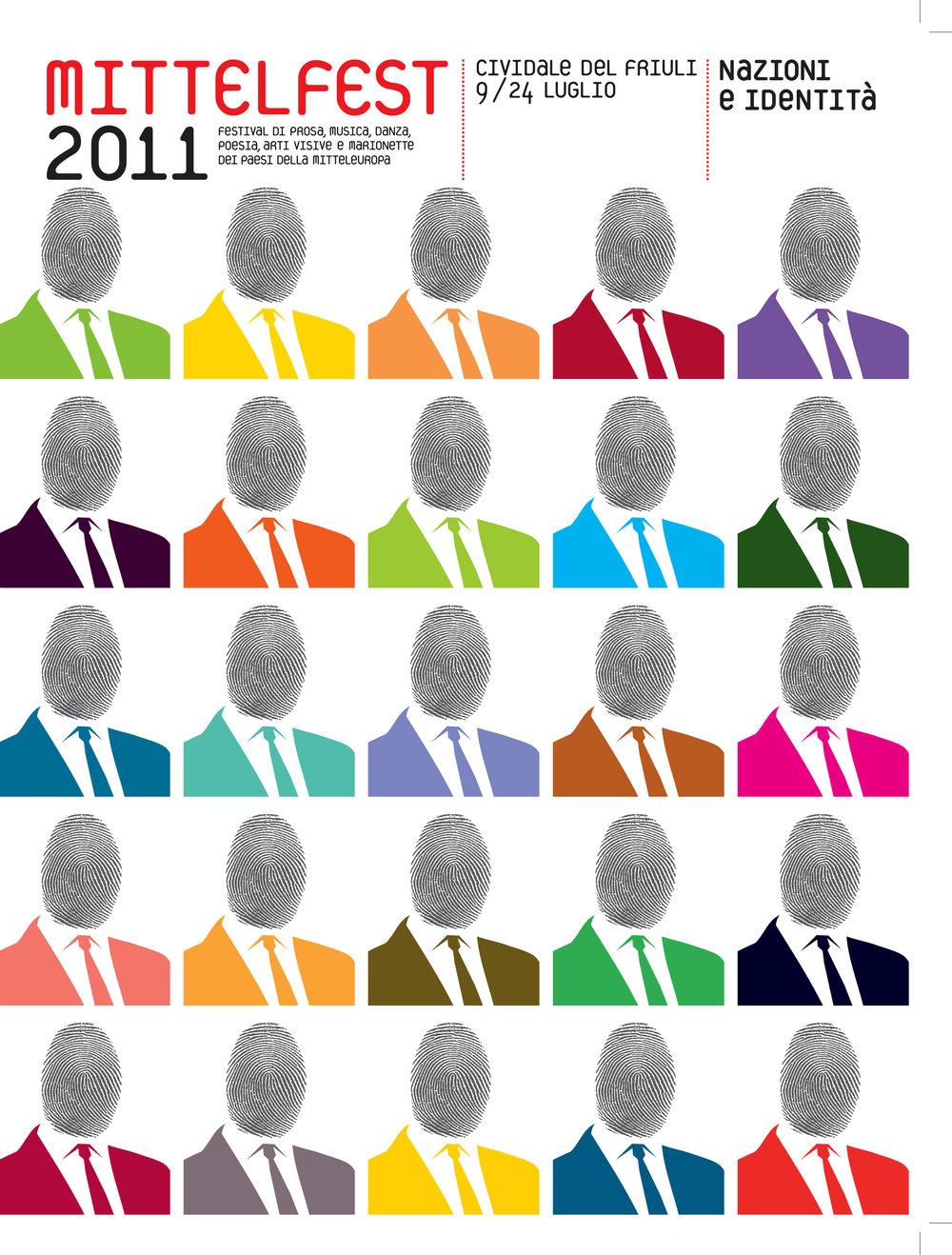 2011 Nazioni e Identità