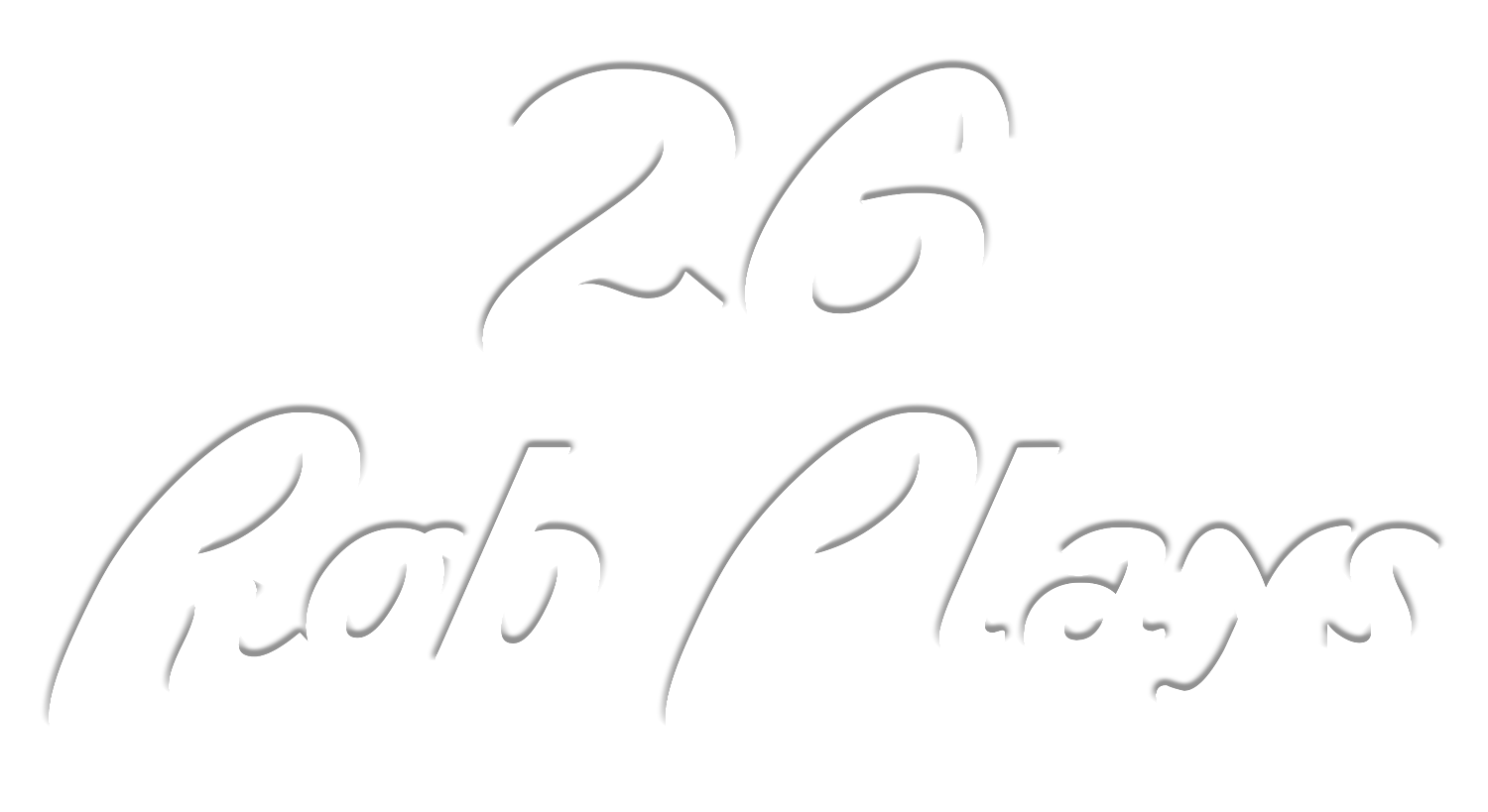 26 Rob Plays
