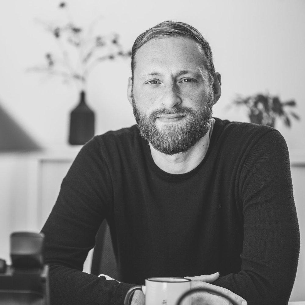 Niels Wielaard MSc - CEO | Strategy & Direction
