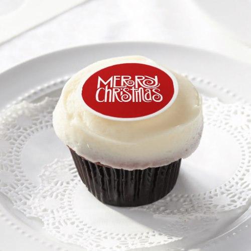 12 September 2018   Merry Christmas Sweet Treats
