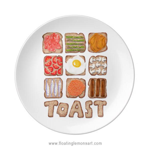 31 October 2018   A Breakfast Toast Brunch