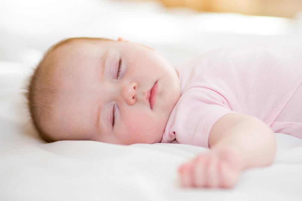 infant sleep solutions