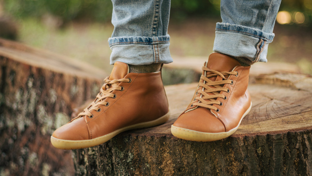 muki barefoot shoes