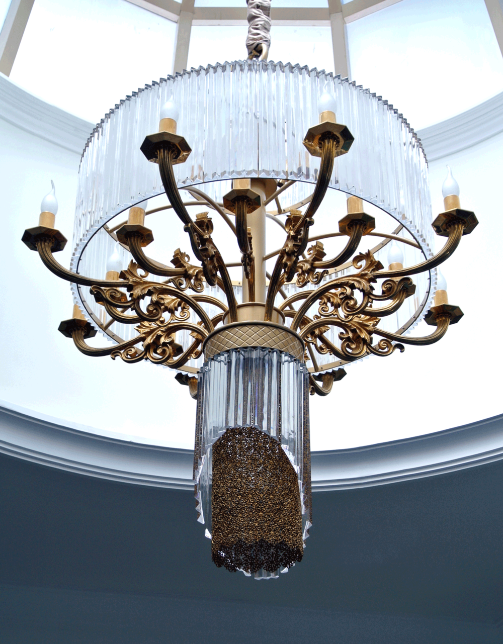 Narciso chandelier