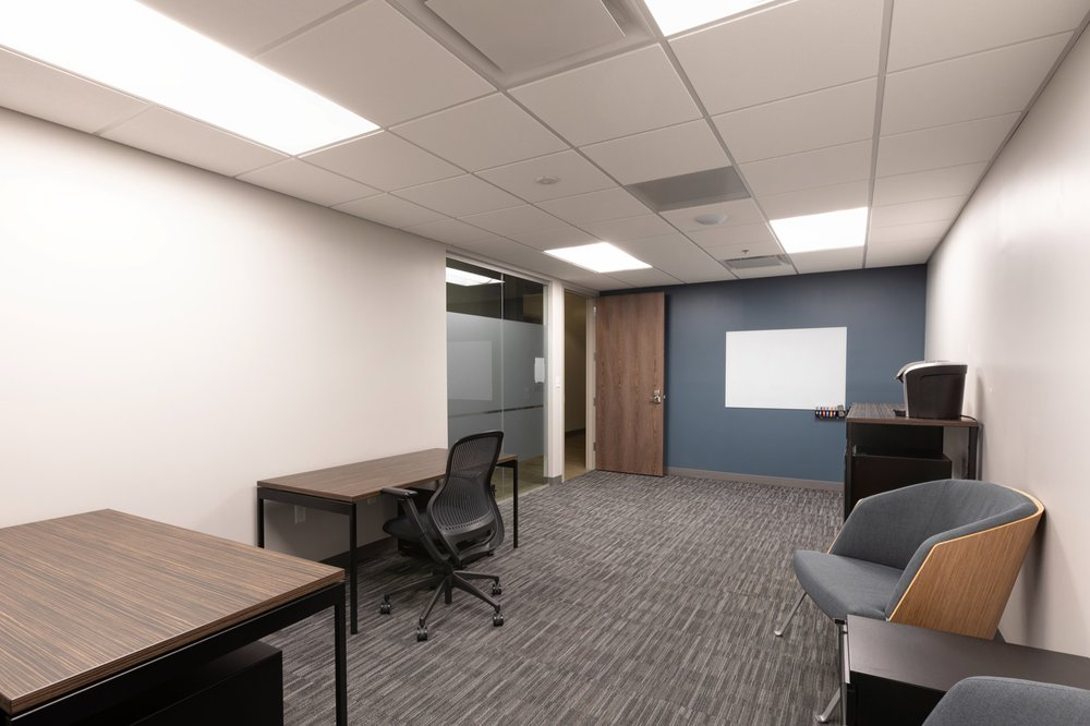 Office space at Edison Spaces