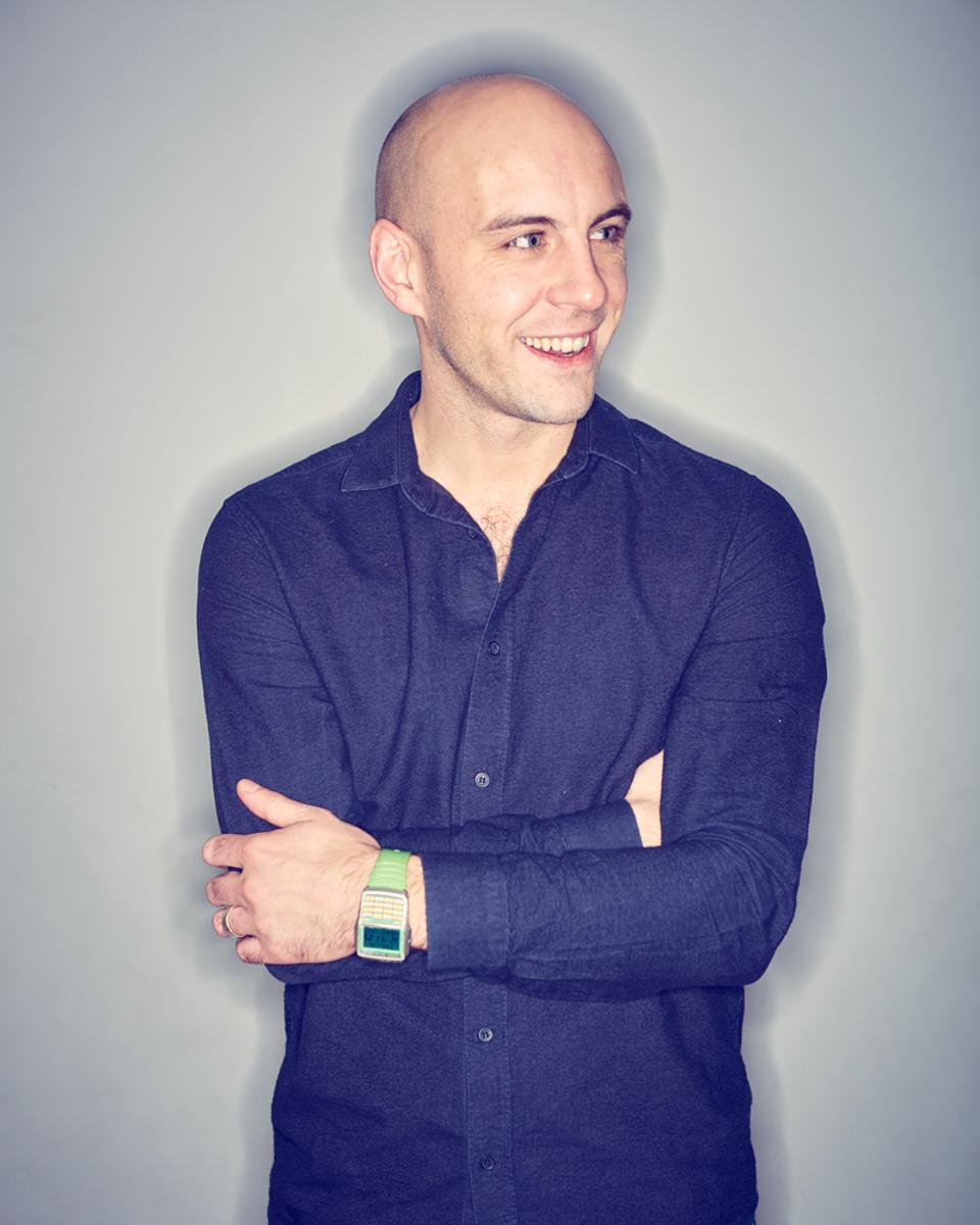 My Perfect Cousin -London Video Production Company - Alex Watson - Creative Producer - Team Photo.jpg