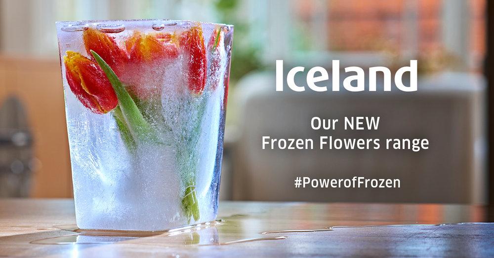 Iceland April Fools Campaign