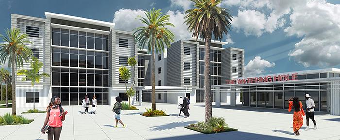 Florida Memorial University