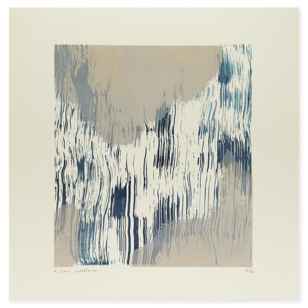 Untitled (Lines I)
