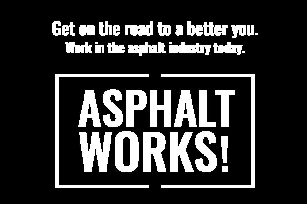 Asphalt Works!