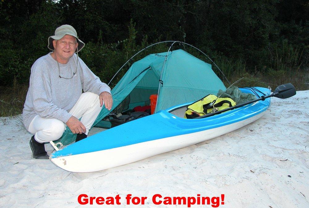 Blackwater River with Reid, October  16-20, 2005 Kayak & Camp 025.jpg