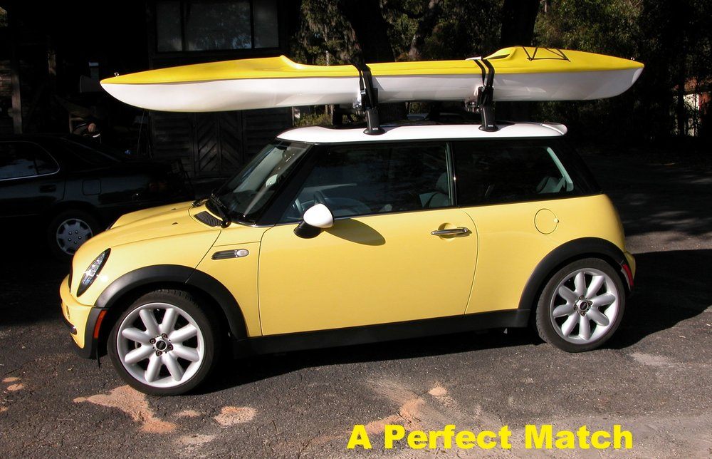 Mini Cooper with Kayak Feb 2007 005.jpg