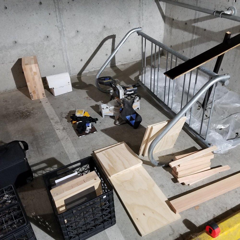 Making What We Design