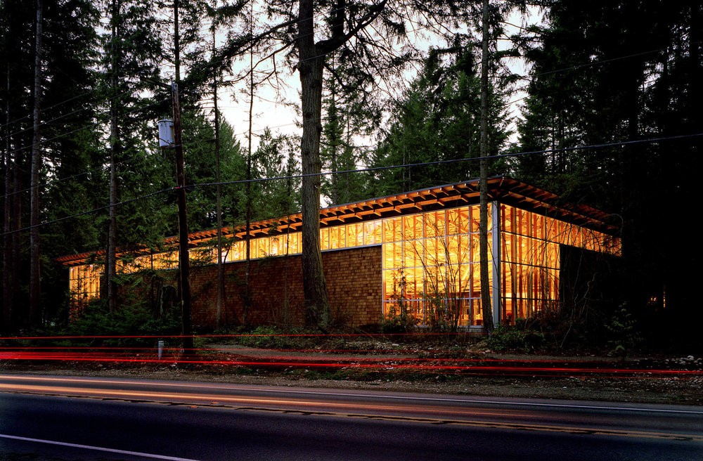 MAPLE VALLEY LIBRARY -