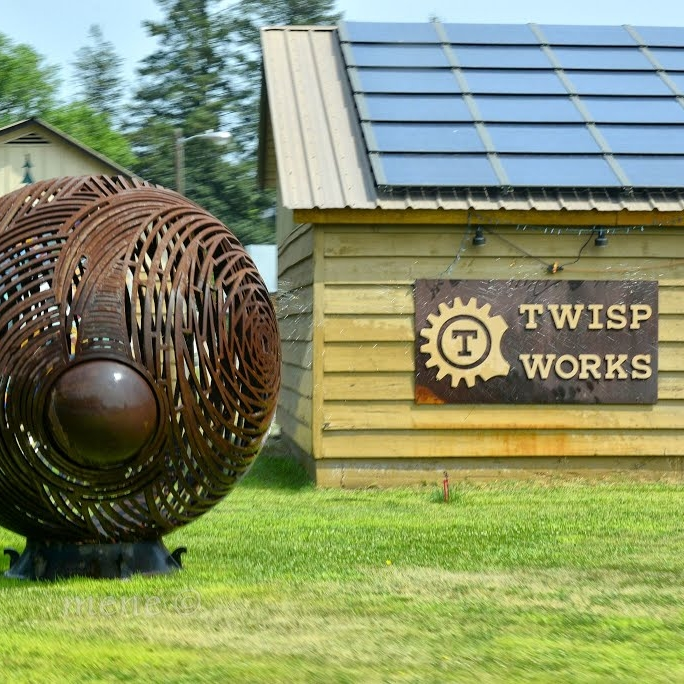 TWISP WORKS -
