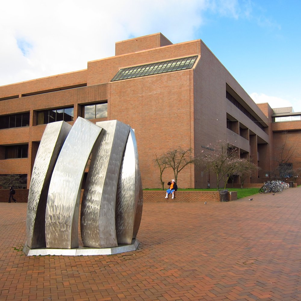 SEATTLE CENTRAL COLLEGE -