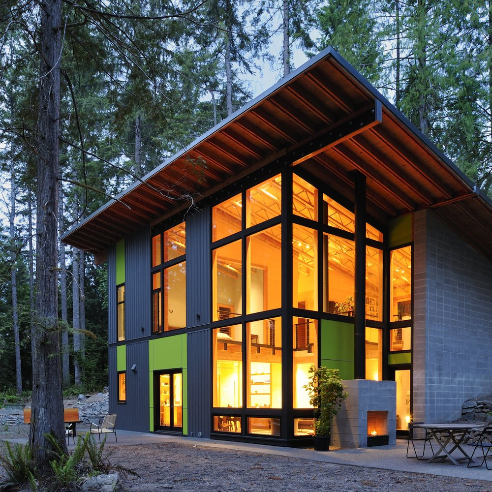NORTH BEND RESIDENCE -
