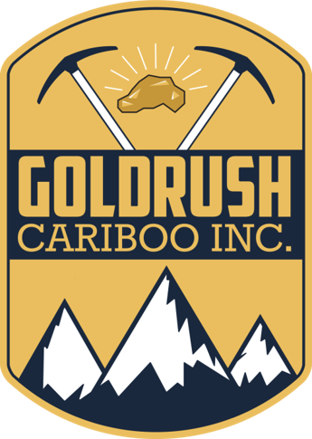 GOLD RUSH CARIBOO INC.