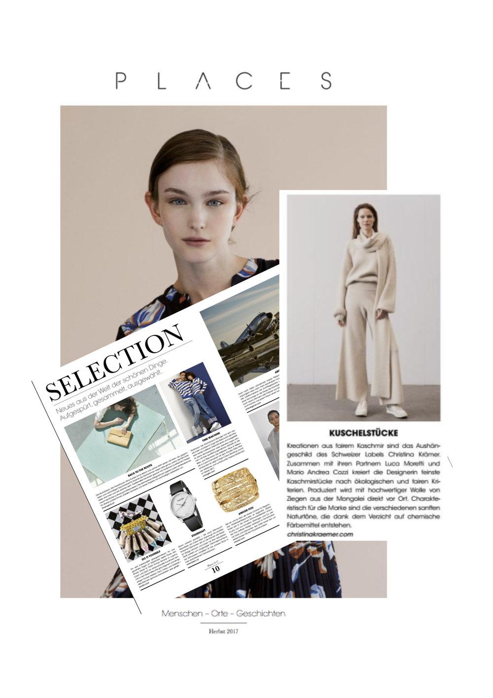 Places Magazine9/17